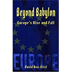 Beyond Babylon: Europe's Rise and Fall