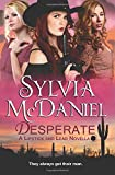 img - for Desperate: A Novella (Lipstick and Lead) (Volume 1) book / textbook / text book