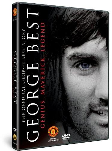 The Official George Best Story - Genius, Maverick, Legend [DVD]