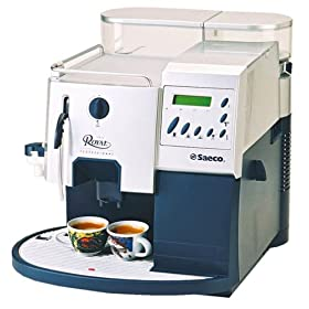 Saeco Coffee Maker Owner S Manual : Saeco Royal Coffee Bar Manual Espa?ol - fantasticsoft
