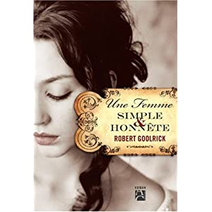 Une Femme Simple & Honnête. 51SBEQN-VFL._SL500_AA300_