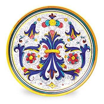 Buy Dinner Plate – Ricco Deruta