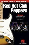 Red-Hot-Chili-Peppers-Guitar-Chord-Songbooks