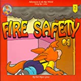 Fire Safety (Adventures in the Roo World - Young Roo Series No. 2)