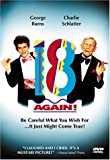 Cover art for  18 Again!