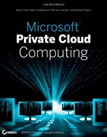 Microsoft Private Cloud Computing ebook download