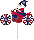 Montreal Canadiens Motorcycle Wind Spinner