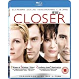 Closer [Blu-ray] [Import anglais]par Roberts Julia