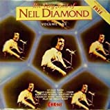 Neil Diamond The Very Best Of Neil Diamond Volume One & Two