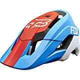Fox MTB-Helm Metah Blau Gr. L