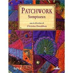 Patchwork somptueux