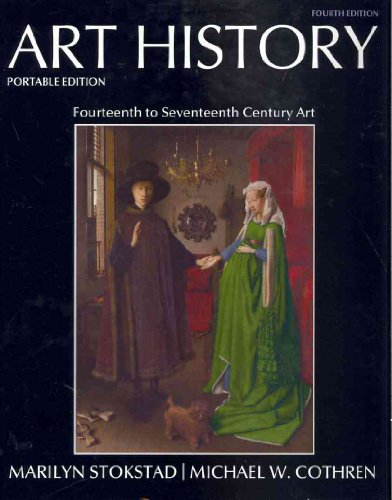 Art History, Portable Editions Books 4,5,6 with MyArtsLab...