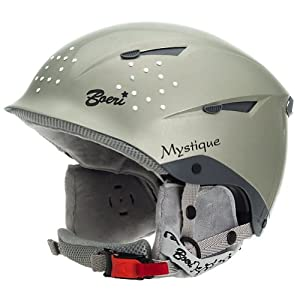 Buy Boeri VIP Mystique Swarovski Ladies Helmet by Boeri