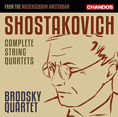 Shostakovich: Complete String