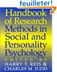 Handbook of Research Methods in Socia...