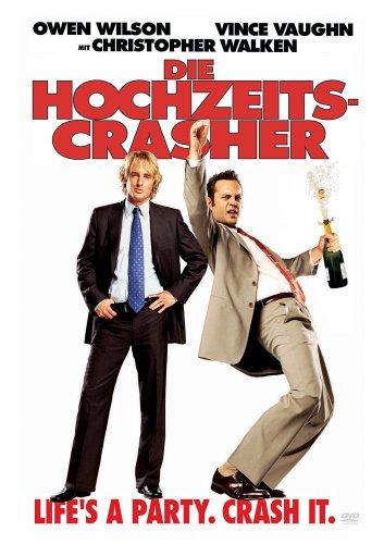Die Hochzeits - Crasher (Inkl. Türhänger, Exklusiv bei Amazon.de)