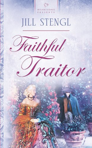 Image for Faithful Traitor (Heartsong Presents #611)