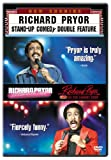 Richard Pryor Here and Now / Richard Pryor Live on the Sunset Strip - Set - Comedy DVD, Funny Videos