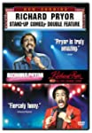 Richard Pryor: Stand-Up Comedy Double...