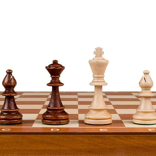 Tournament Staunton Complete Chess Set