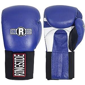 Ringside IMF Tech Hook & Loop Sparring Boxing Gloves
