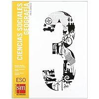 Ciencias sociales, geografía. 3 ESO. País Vasco