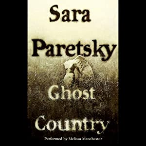 Ghost Country Audiobook