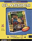 Print Artist 4 Classics Edition