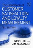 img - for Handbook of Customer Satisfaction And Loyalty Measurement book / textbook / text book