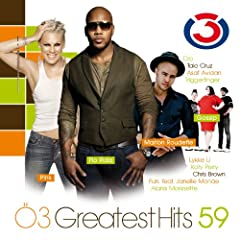 �3 Greatest Hits Vol.59 [Explicit]