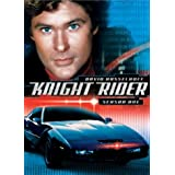 Knight Rider: Season 1by David Hasselhoff