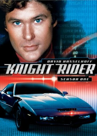 Knight Rider: Season One [DVD] [Region 1] [US