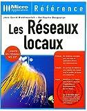 echange, troc Jean-David Olekhnovitch, Guillaume Desgeorge - Les Réseaux locaux