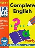 Hachette Children's Books Hodder Home Learning: 5-7 English: