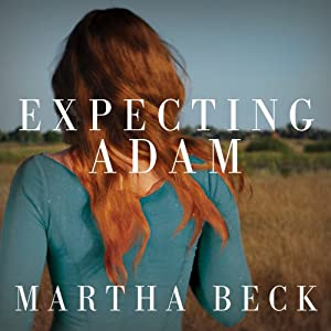 Expecting Adam Audiobook