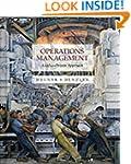 Operations Management: A Value-Driven...