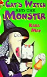 img - for Cat's Witch and the Monster (Red Fox Read Alone) book / textbook / text book