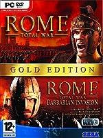 Total War : Rome - édition gold