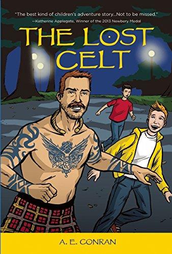 The Lost Celt PDF