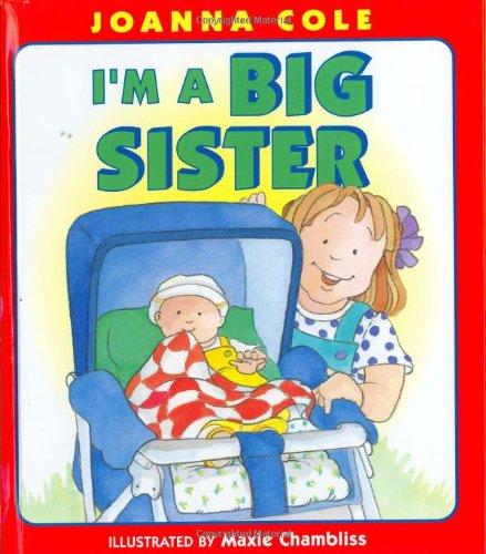 I'M A Big Sister front-1020388
