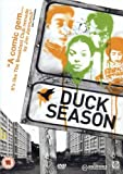 Duck Season ( Temporada de patos ) [ NON-USA FORMAT, PAL, Reg.2 Import - United Kingdom ]