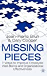 Missing Pieces: 7 Ways to Improve Emp...