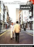 """Oasis"": ""(What's the Story) Morning Glory ?"" - Guitar Tab and lyrics."