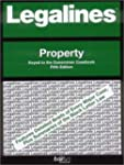 Legalines on Real Property Keyed to D...