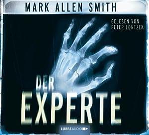Der Experte Hörbuch