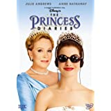The Princess Diaries (Full Screen Edition) ~ Julie Andrews