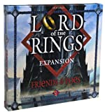 51SBT69RHTL. SL160  Lord of The Rings Expansion : Friends & Foes