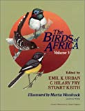 img - for The Birds of Africa, Volume V: book / textbook / text book