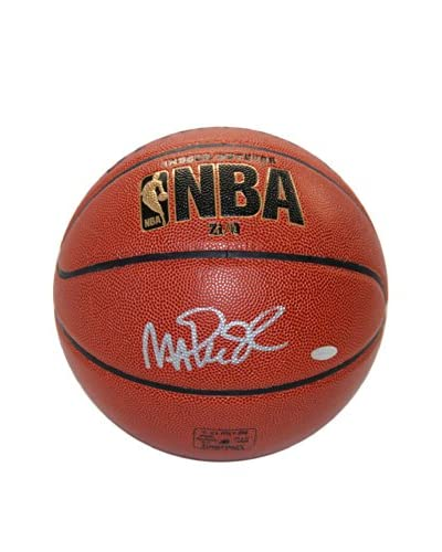 Steiner Sports Memorabilia Magic Johnson Signed NBA Basketball