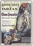 Adventures of Tarzan (Feature Version) (1928)